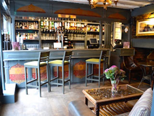 Shamrat bar